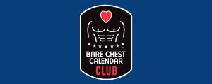 Bare Chest Calendar Club