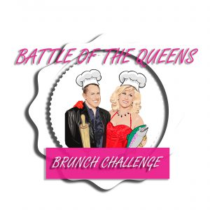 Donna and Gary's Brunch Challenge