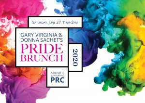 Pride Brunch 2020